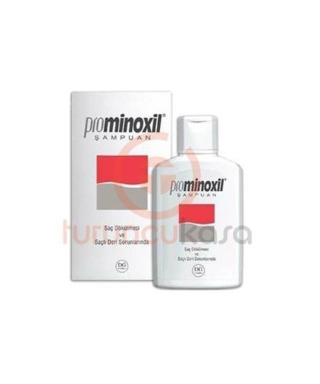 Prominoxil Şampuan 250 ml.