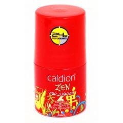 Caldion Zen For Women Deo Roll-on 50ml :