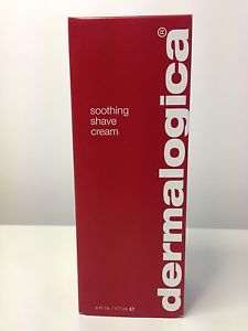 Dermalogica Soothing Shave Cream 177 ml