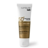 Cumlaude Lab Sunlaude Color Spf50 Güneş Kremi 50ml