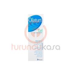 Oilatum Gel Light Liquid Parafin 150 g.