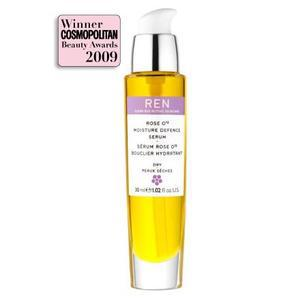 Ren Rose O12 Moisture Defance Serum 30 ml
