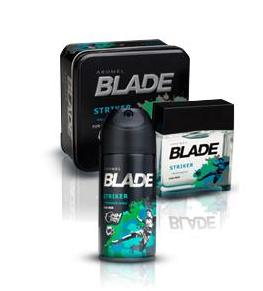 Blade Striker Deo Spray Erkek Deodorant 150ml