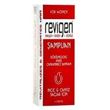 Revigen For Women Şampuan 300 ml. :