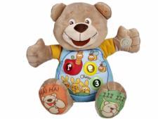 Chicco Teddy Ayıcık Birlikte Sayalım :