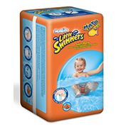 Huggies Little Swimmers M-L 12-18kg x 11 :