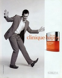 Clinique Happy for Men 50 ml EDT :