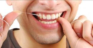 Gum Ortho Floss Diş İpi Orthodontic 100 Adet :