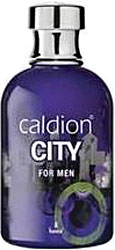 Caldion EDT For Men 100ml City :
