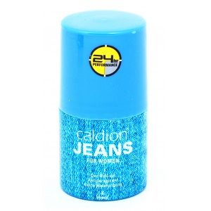 Caldion Jeans For Women Deo Roll-on 50ml :