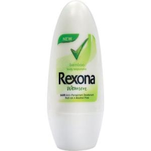 Rexona Women Bamboo Roll On 50ml :