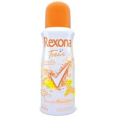 Rexona Teens Candy Revolution Deo Spray 108ml :
