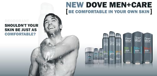 Dove Men Clean Comfort Duş Jeli 250 ml :