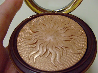 Physicians Formula Bronze Booster Airbrushing Bronzer :
