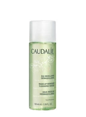 Caudalie Eau Micellaire Make Up Remover Cleasing Water 100 ml :