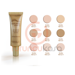 Coverderm Botumax Make-Up :