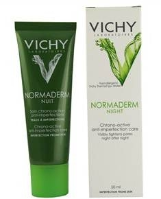 vichy night