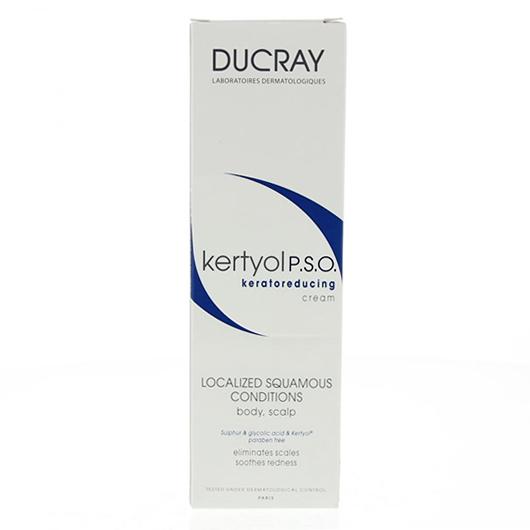 Ducray Kertyol PSO Krem