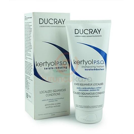 Ducray Kertyol S Şampuan (PSO)
