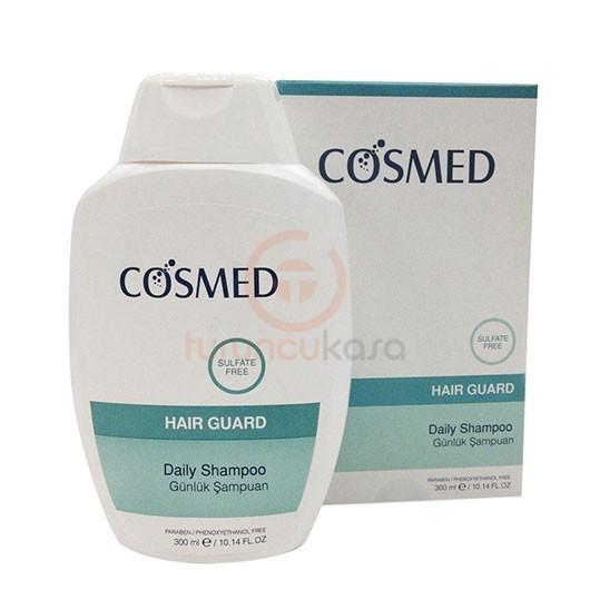 Cosmed Günlük Şampuan 300ml :