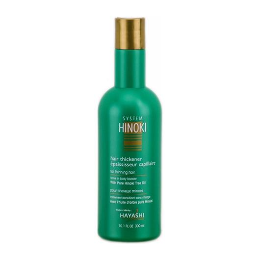 Hayashi System Hinoki Hair Thickener 300ml