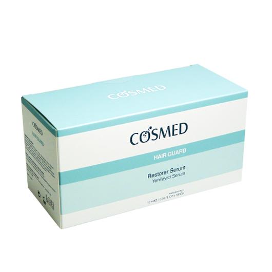 Cosmed Yenilemeye Yardımcı Serum 10ml X 10 Adet