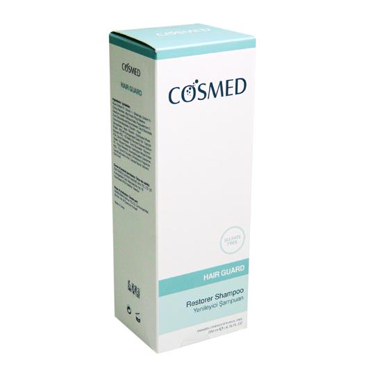 CosmedYenileyici Şampuan