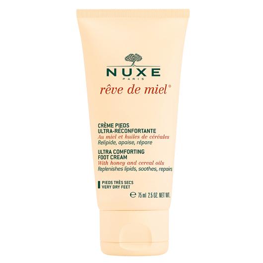 Nuxe Reve De Miel Creme Pieds Ultra Reconfortante