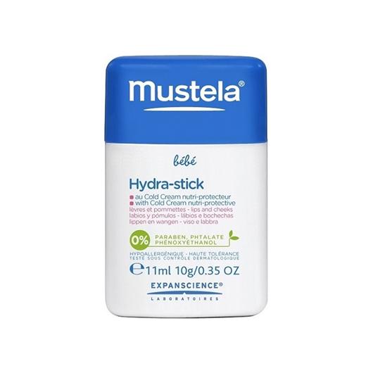 Mustela Cold Cream İçeren Besleyici Stick 10 gr
