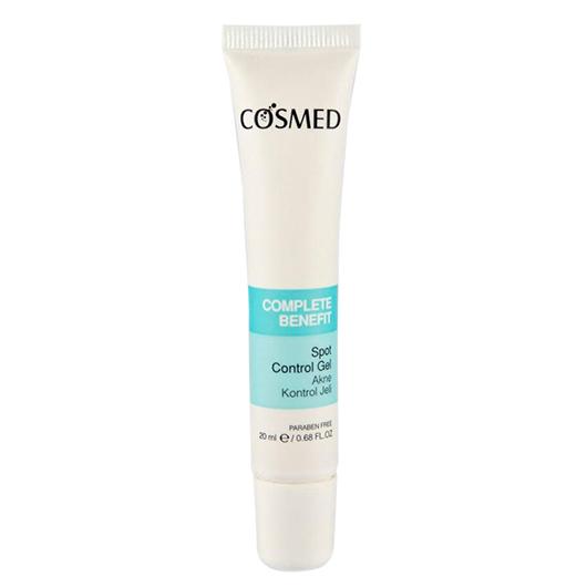 Cosmed Complete Benefit Akne Kontrol Jeli 20ml