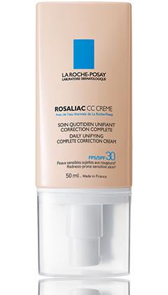 La Roche Posay Rosaliac CC Creme Spf30 50ml