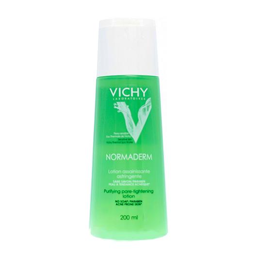 Vichy Normaderm Yağlı Ciltler için Tonik