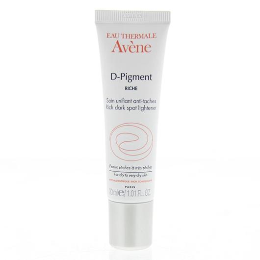 Avene D-Pigment Riche 30 ml