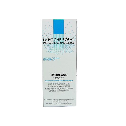 La Roche Posay Hydreane Legere 40 ml :