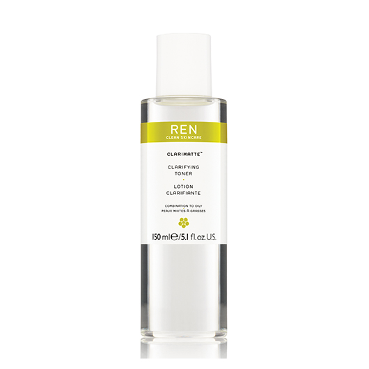 Ren Clarifying Toning Lotion 150 ml :