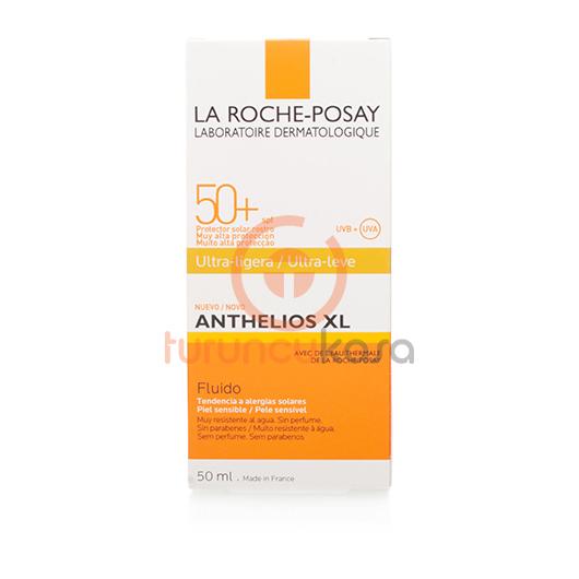 La Roche Posay Anthelios XL Fluide Ultra-Léger SPF50+ 50ml