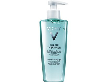 Vichy Purete Thermale Fresh Cleansing Gel 200 ml