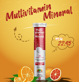 Sunlife MultiVitamin