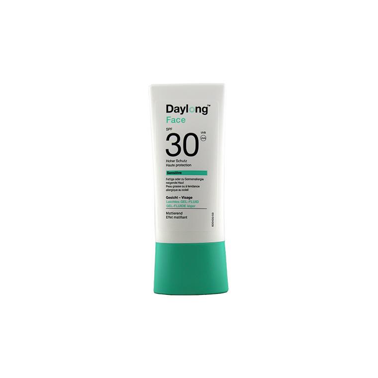 Daylong Ultra Face Spf 30 Gel Fluid 30 ml - Yüz Güneş Koruyucu :