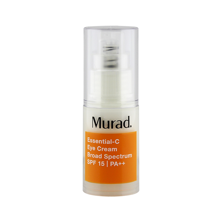 Dr. Murad Essential C Eye Cream Spf 15
