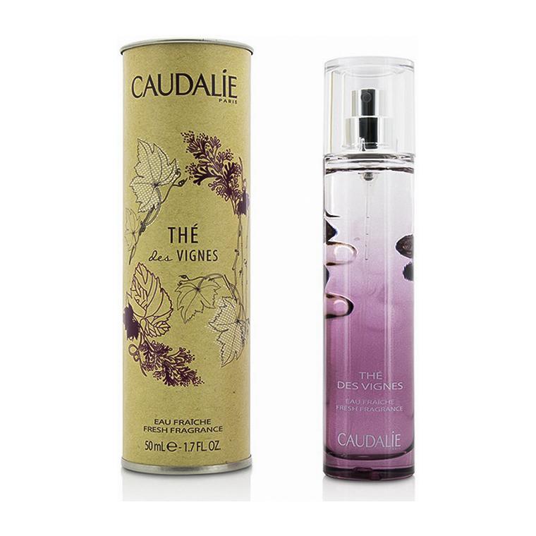 Caudalie The Des Vignes Ferahlatıcı Etkili Parfüm 50 Ml :