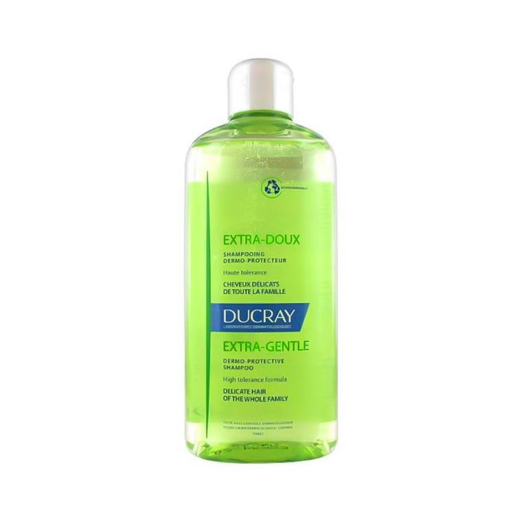 Ducray Extra Doux Günlük Saç Bakım Şampuanı 400ml