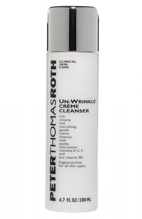 Peter Thomas Roth Un Wrinkle Creme Cleanser 200ml