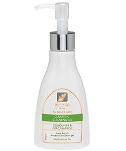 Bioder Acne Clean Akne Karşıtı Temizleme Jeli 200 ml.