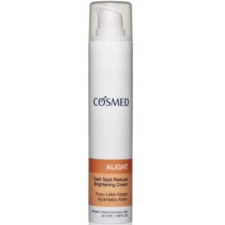 Cosmed Alight Koyu Leke Karşıtı Aydınlatıcı Krem 50 ml