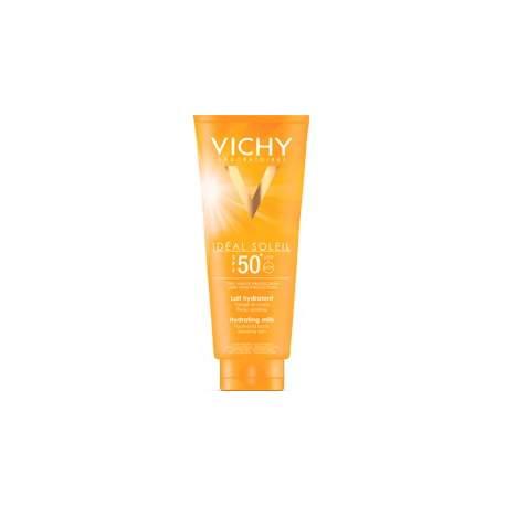 Vichy Ideal Soleil SPF 50+ Güneş Sütü 300 ml