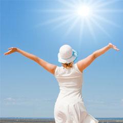 Nuxe Sun Bronzlaştırıcı Yüz ve Vücut Yağı (Spf 30) - Güneş Sonrası Bakım Kremi Hediyeli (100ml)