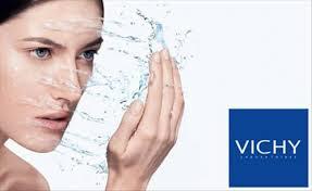 Vichy Neovadiol Gf Kuru Ciltler için Kofre - Purete Thermale Temizleyici 200ml Hediye