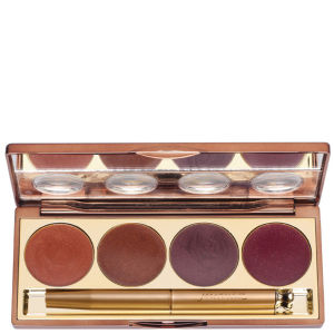 Jane Iredale Chocoholicks Lip Gloss Palette/Brillant a Levres