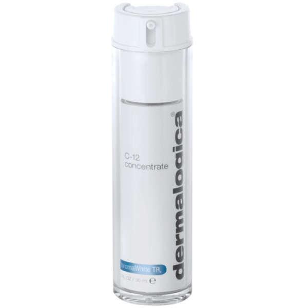 Dermalogica C-12 Concentrate 30 ml - Cilt Aydınlatıcı Bakım